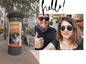 Viajar a Berlín en pareja