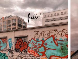 Muro de Berlín Tour