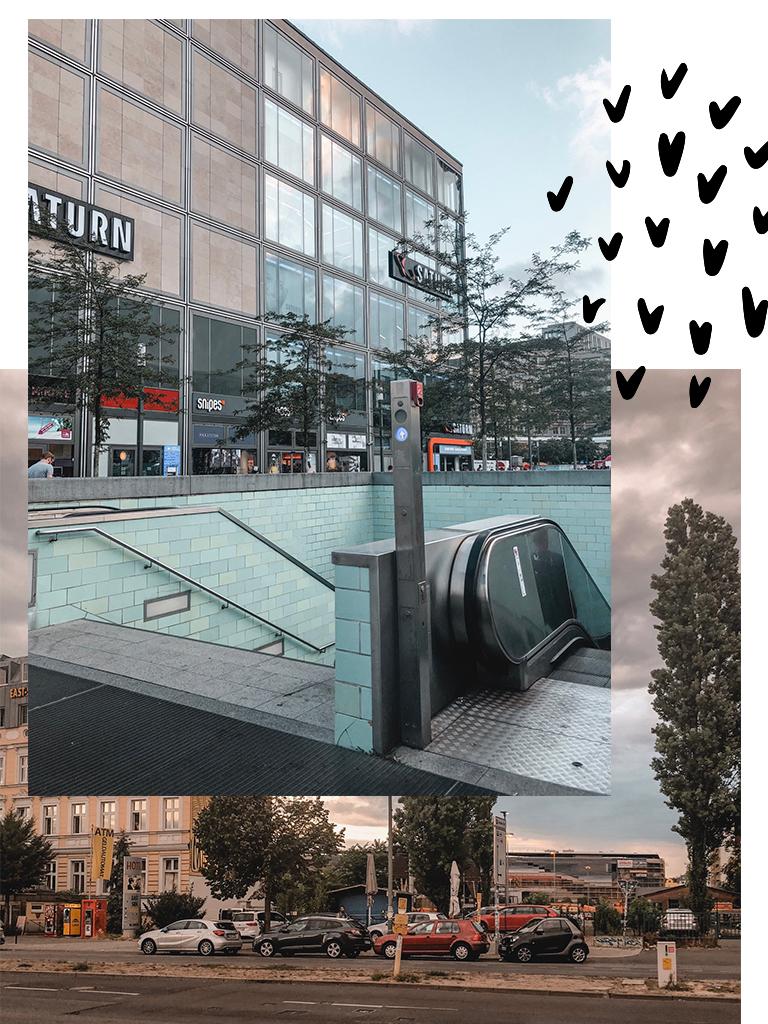 Diario de viaje Berlin