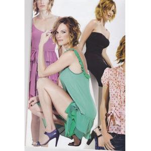 Paloma Cárdenas editora de moda