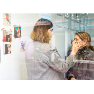 Maquillaje Paloma Cardenas Estudio Este