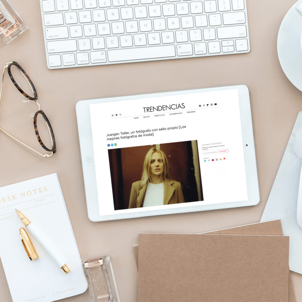 Redactora de moda SEO online